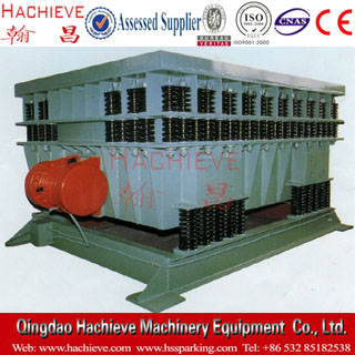 L14 series Double mass vibration crusher machine